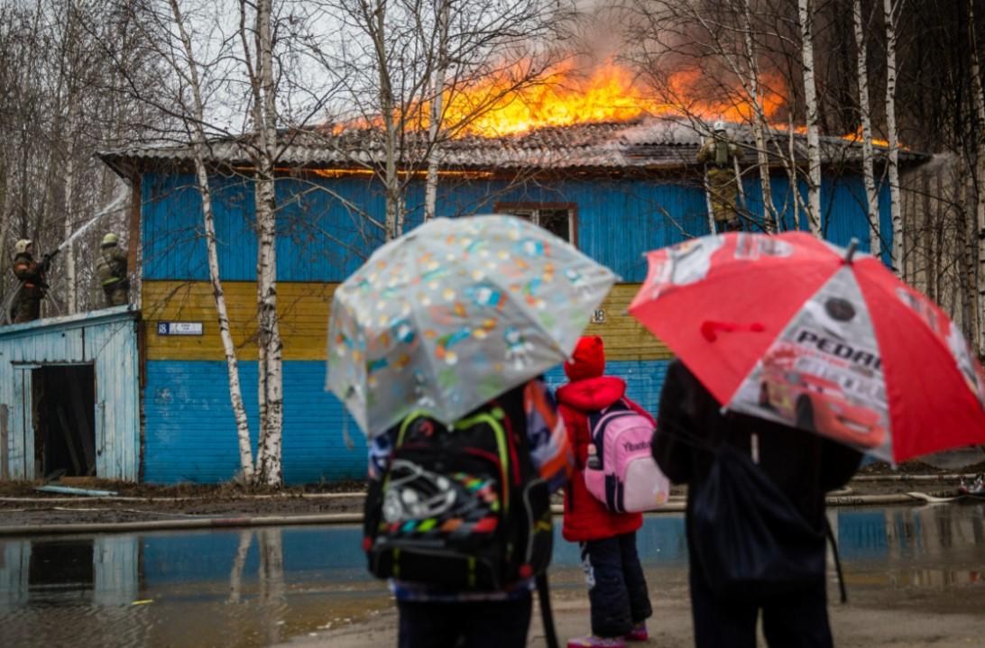 Фото: Александр Кулаковский / РБК Тюмень