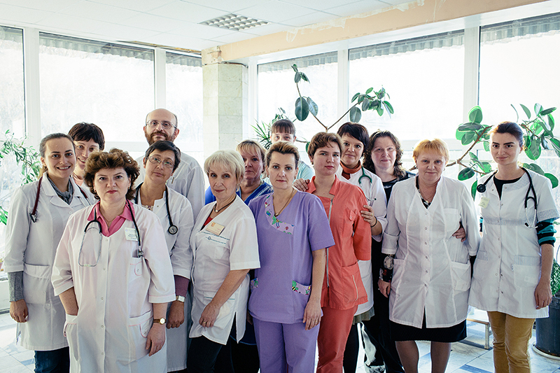 Фото:Антон Беркасов для РБК