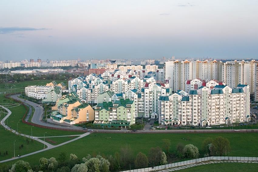 Фото: © Valery Lukyanov / Russian Look