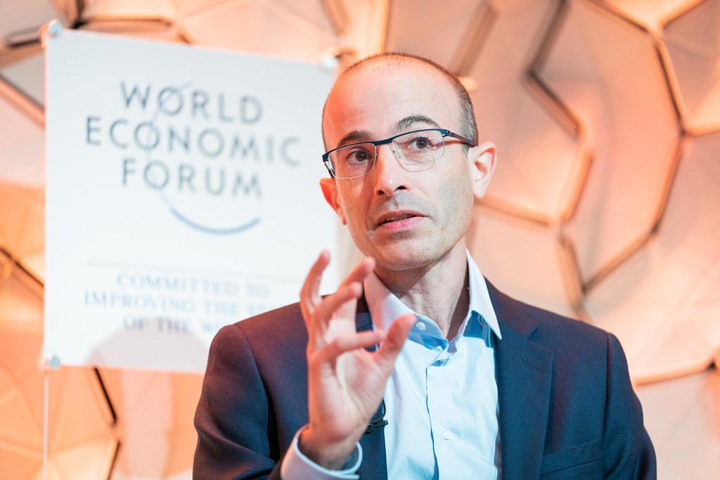 Фото:World Economic Forum