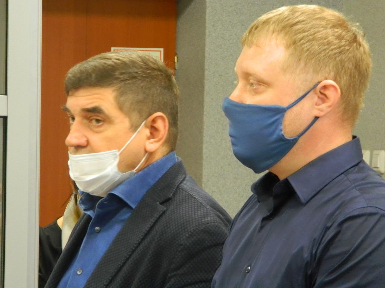 Московский фигурант пяти расследований в Перми остался осужденным