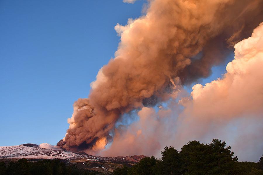 Фото:Orietta Scardino / EPA / ТАСС