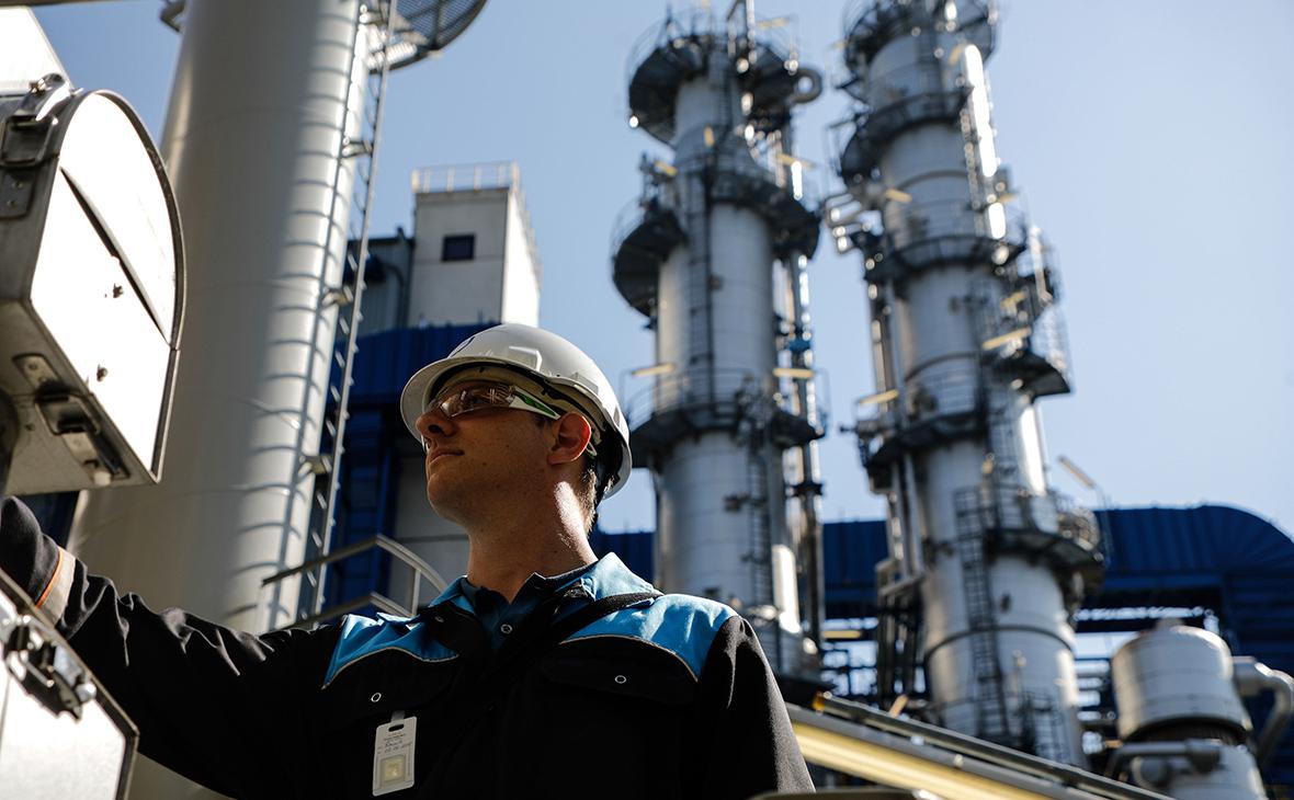 МЭА спрогнозировало стабилизацию цен на нефть на уровне $60 за баррель