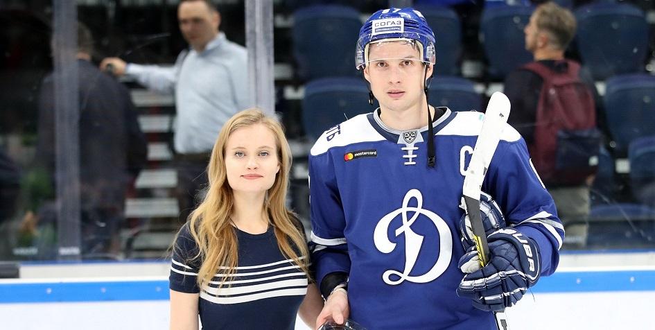 Фото: официальный сайт «Динамо»