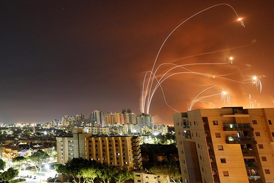 Фото:Amir Cohen / Reuters