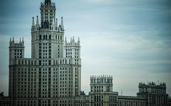 Управляющий активами Шувалова ответил на пост Навального о 10 квартирах