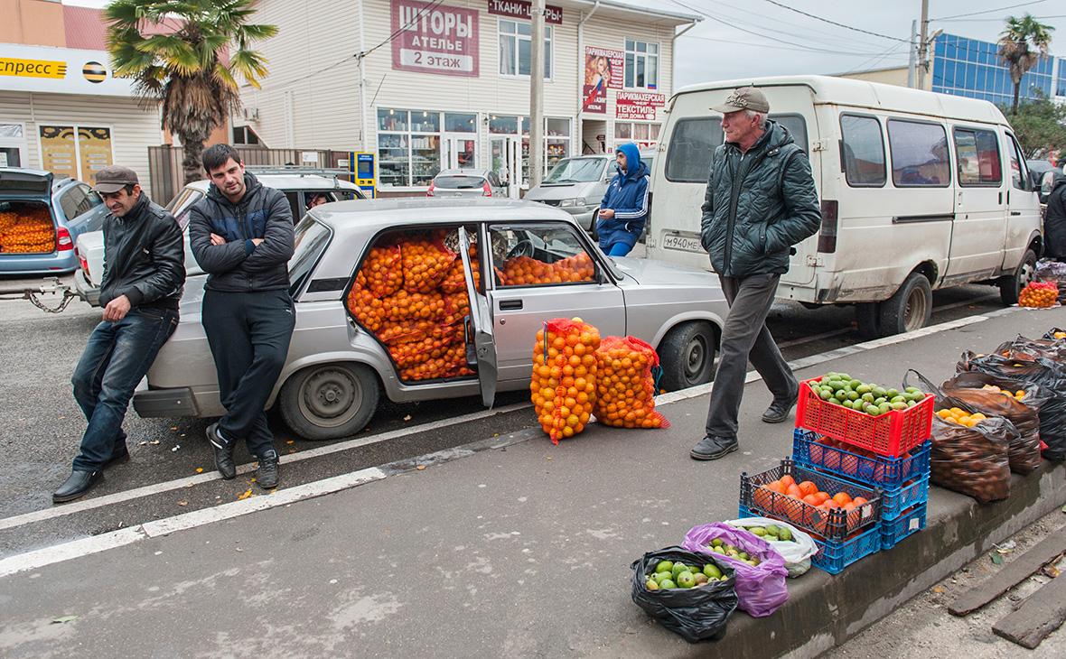 Фото: Нина Зотина / «РИА Новости»