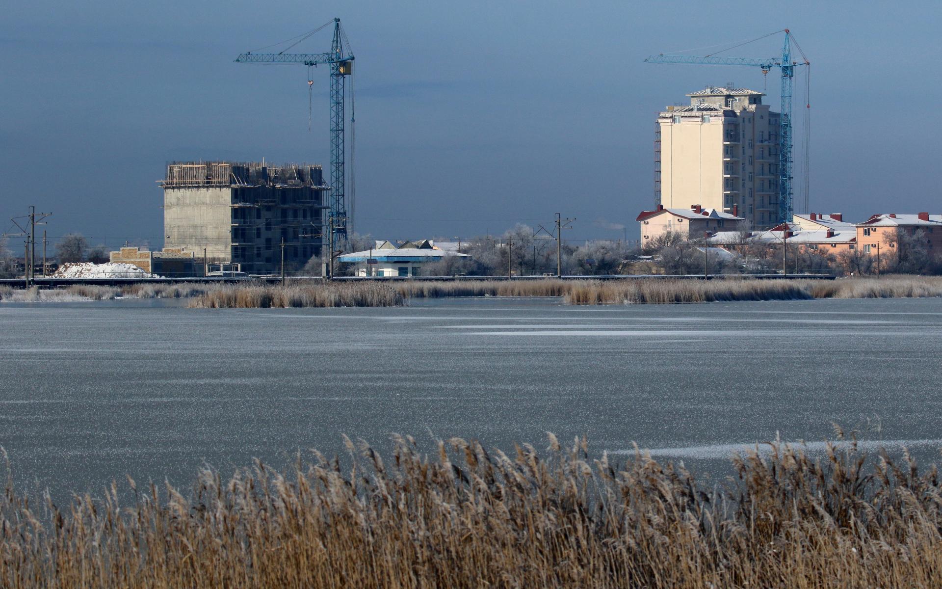 Фото: Алексей Павлишак/ТАСС