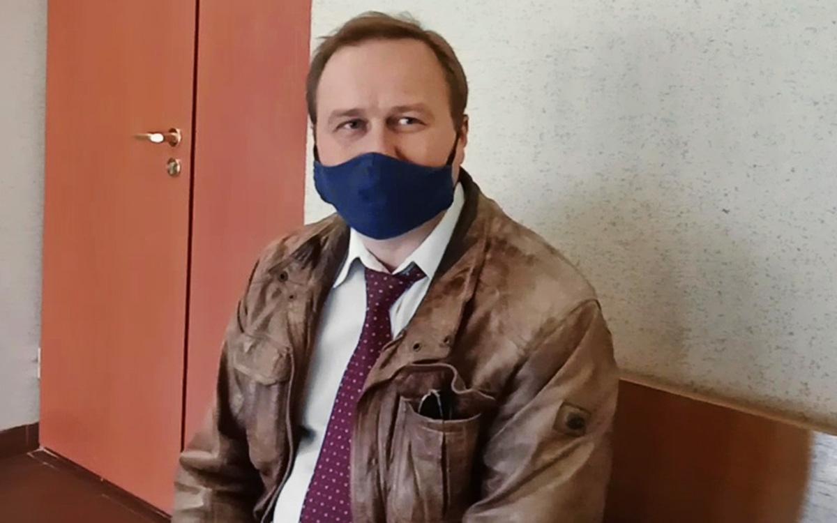 Александр Филанович