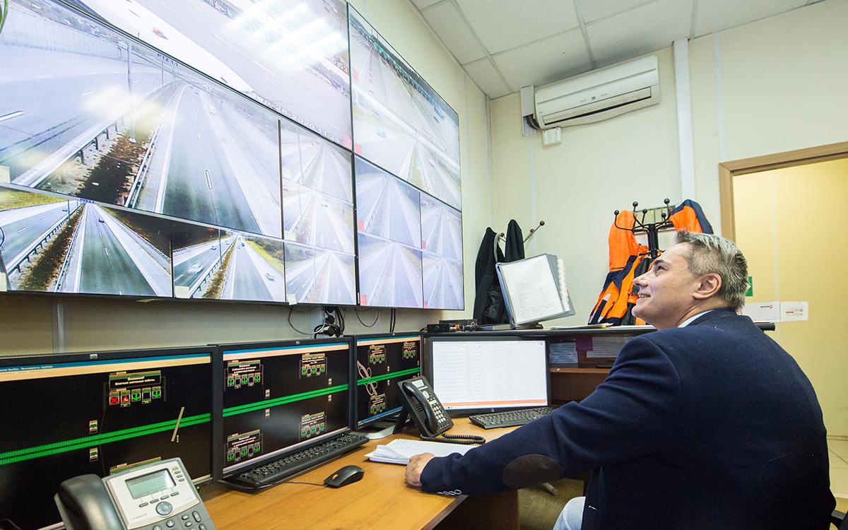 <p>Летательная техника дает возможность контролировать участок дороги протяженностью до 10 километров.</p>