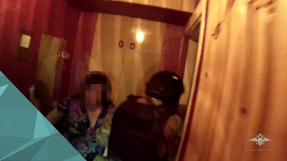 Задержание подозреваемых в убийстве экс-главы полиции Сызрани