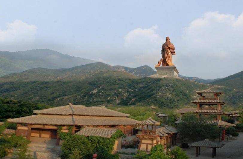 Фото:yuncheng.gov.cn