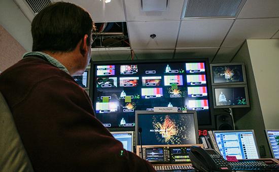 Экс-глава Би-би-си заявил о риске проиграть Кремлю информационную войну