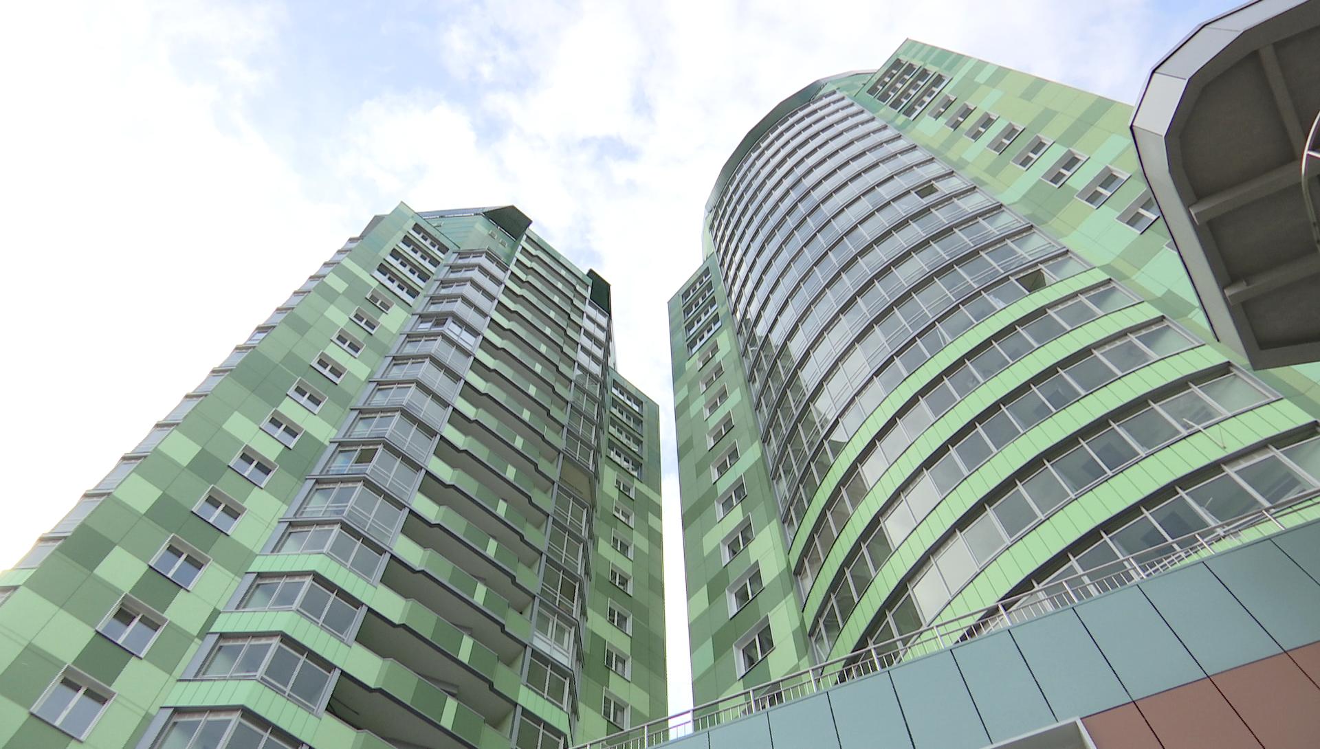Почти половина сделок по недвижимости в Прикамье регистрируются онлайн