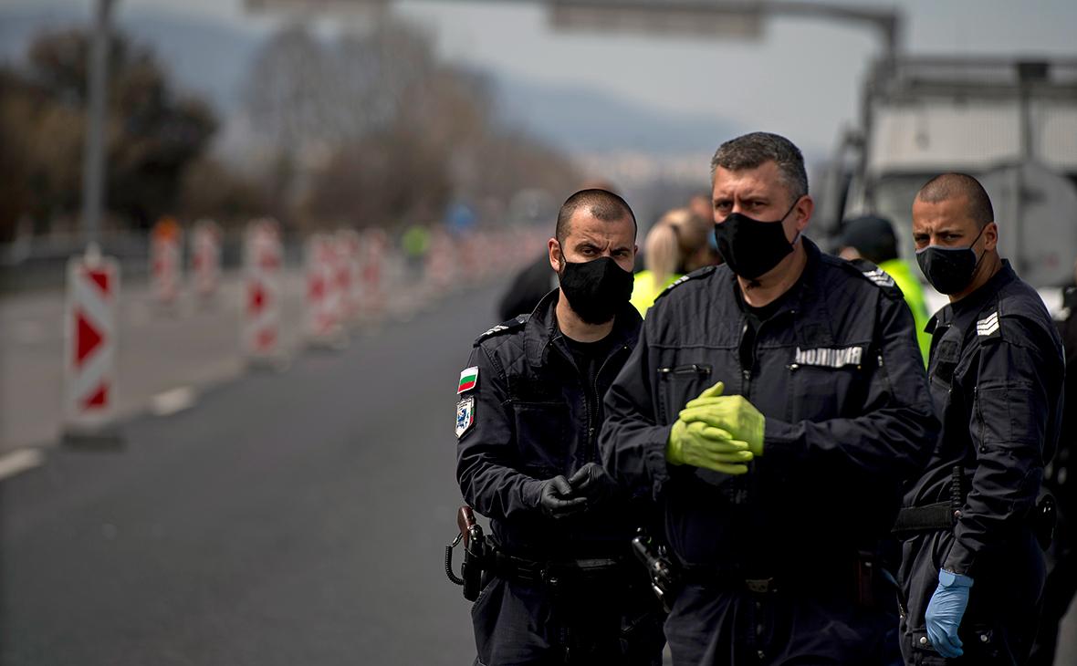 В Болгарии задержали россиянина по подозрению в промышленном шпионаже