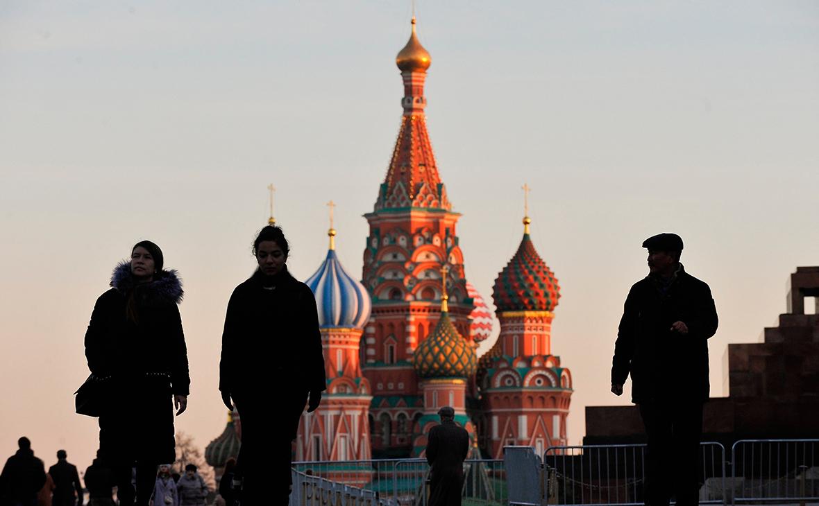 В ноябре у россиян будет четыре выходных подряд :: Общество :: РБК