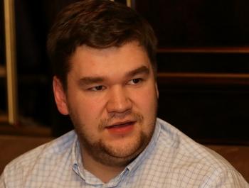 Михаил Кудинов, VeeRout