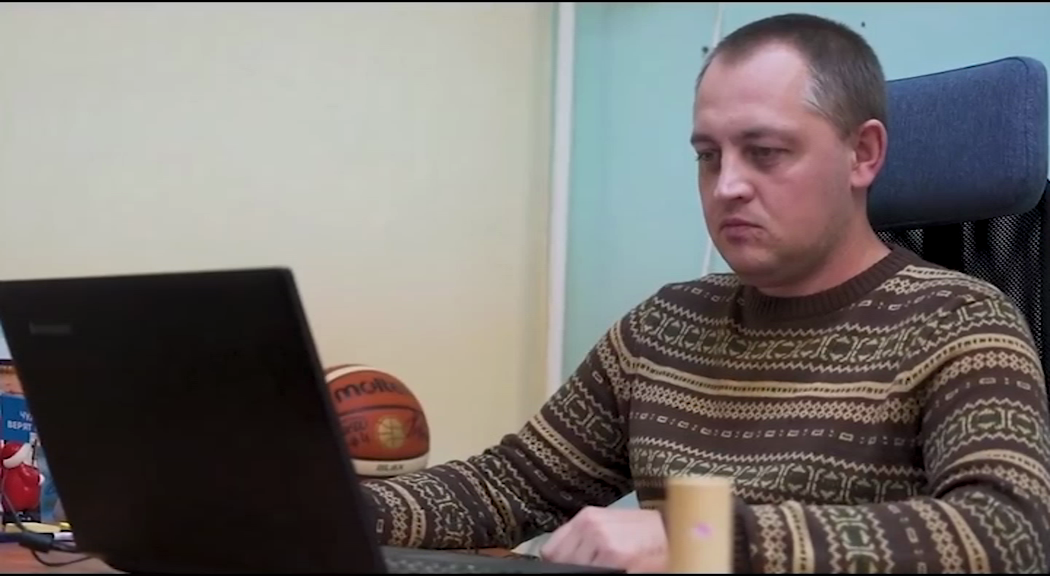 «Не панацея»: Дмитрий Жебелев об ограничениях и ситуации с COVID
