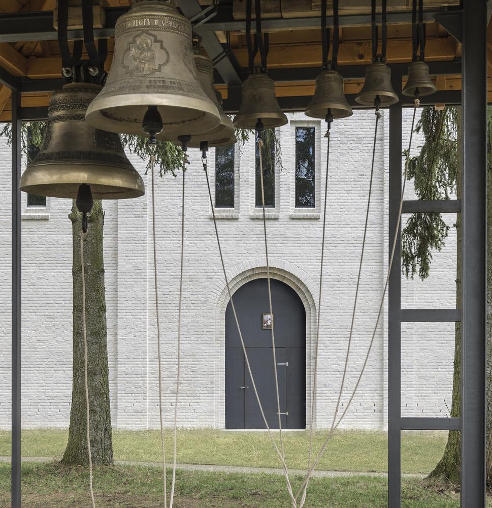 Монастырь станет центром паломническо-туристической деятельности Берлинской епархии имежцерковных контактов