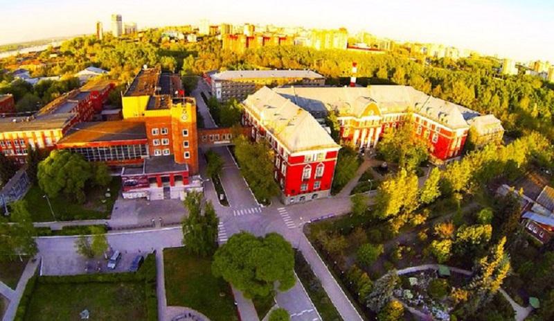 Пермские вузы создают условия для студентов в кампусах и за их пределами