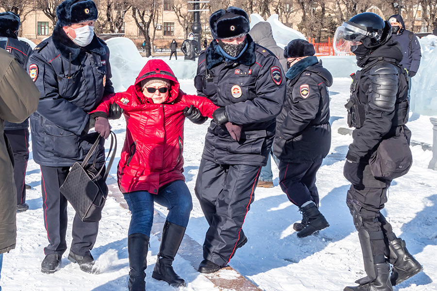 Фото:Игорь Волков / AP