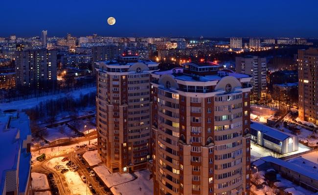 Фото: пользователь Sergey Tchernyakov с сайта Flickr.com