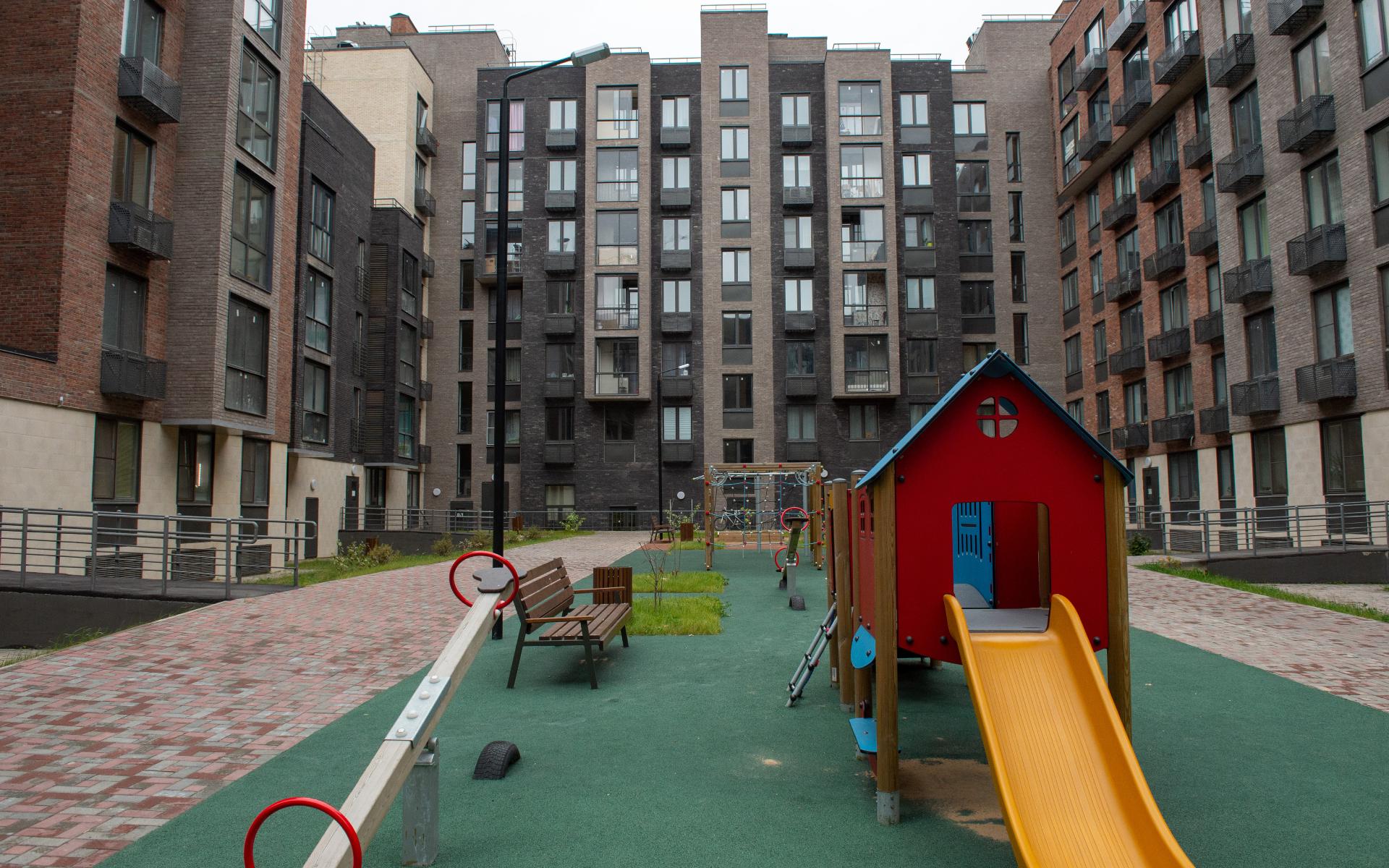 Наиболее дорогие квартиры в новостройках ТиНАО сконцентрированы в поселениях Внуковское, Московский и Сосенское