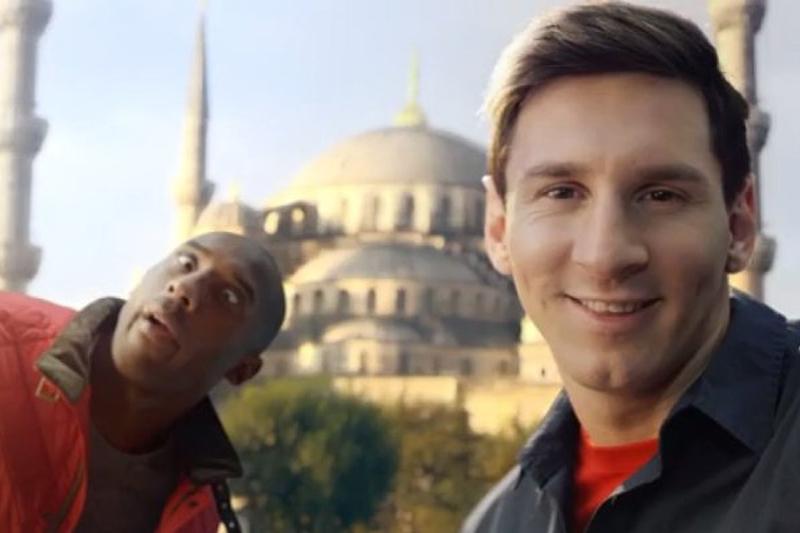 Ролик Turkish Airlines при помощи Virool набрал 137 млн просмотров