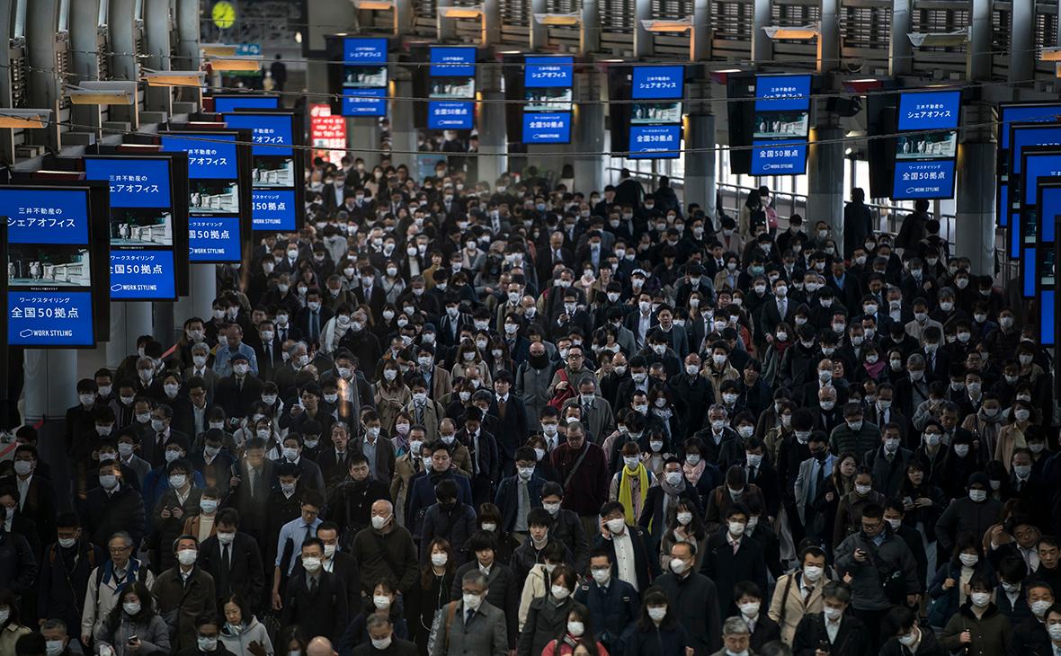 Фото:Tomohiro Ohsumi / Getty Images