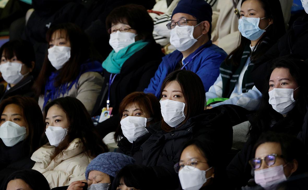 Фото:  Kim Hong-Ji / Reuters