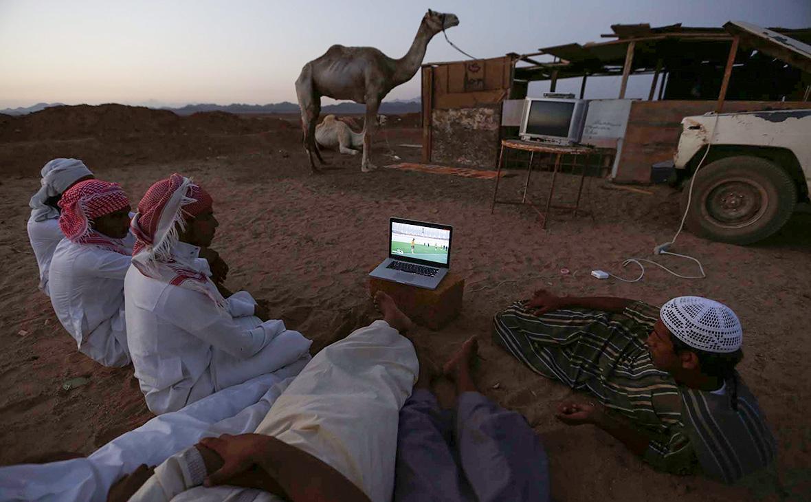 Фото: Mohamed Alhwaity / Reuters