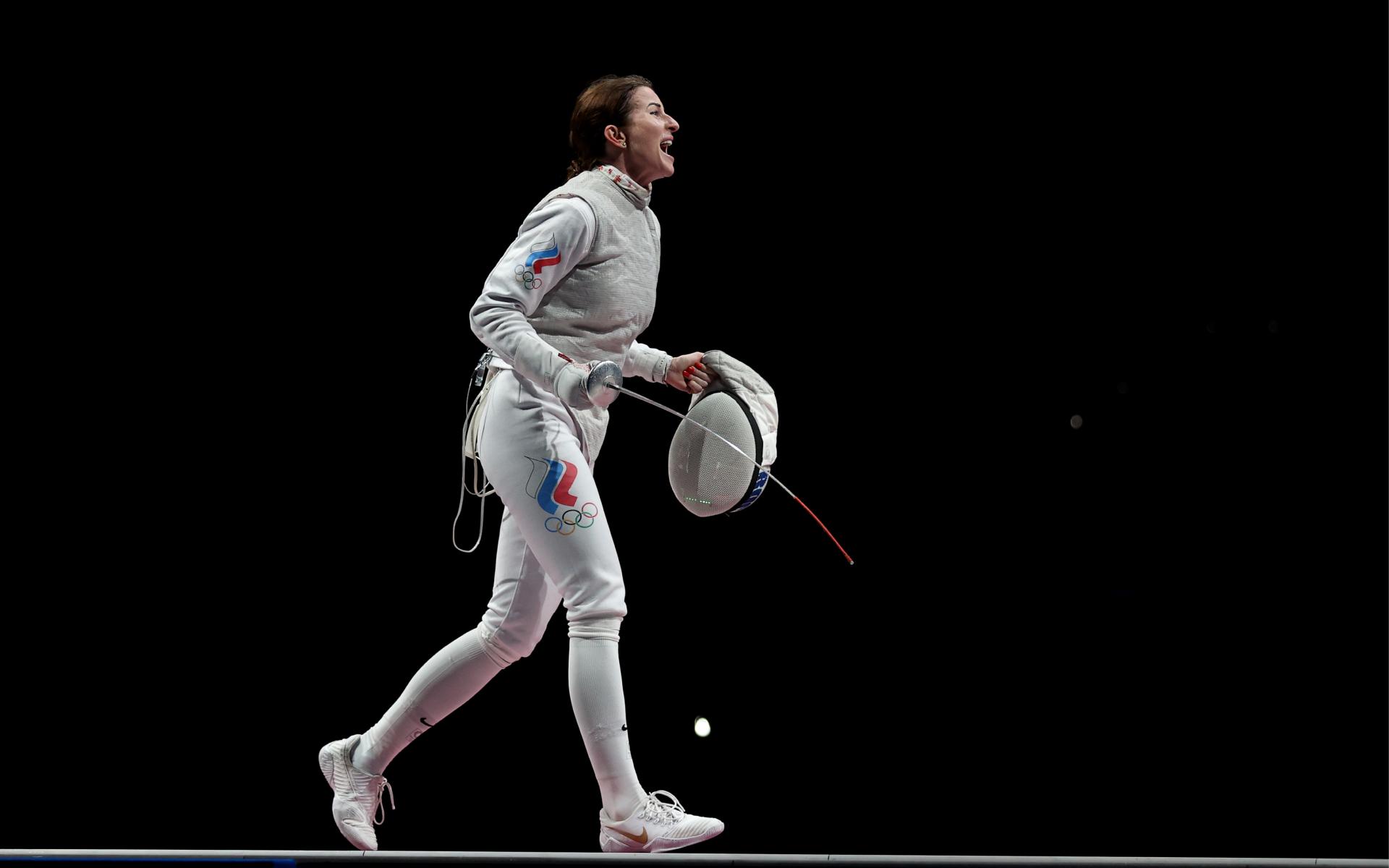 Фото: Инна Дериглазова (Elsa/Getty Images)