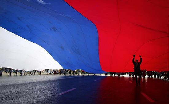 Фото: Екатерина Якель / ТАСС