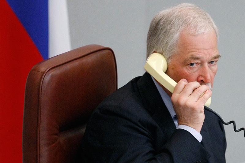 Борис Грызловбыл спикером двух созывов (2003-2011). Затем он вошел в Совет безопасности, откуда был исключен в апреле 2016года. По словам источников РБК, после ухода с поста спикера Грызлов ожидал, что президент предложит ему высокую должность, однако этого не произошло
