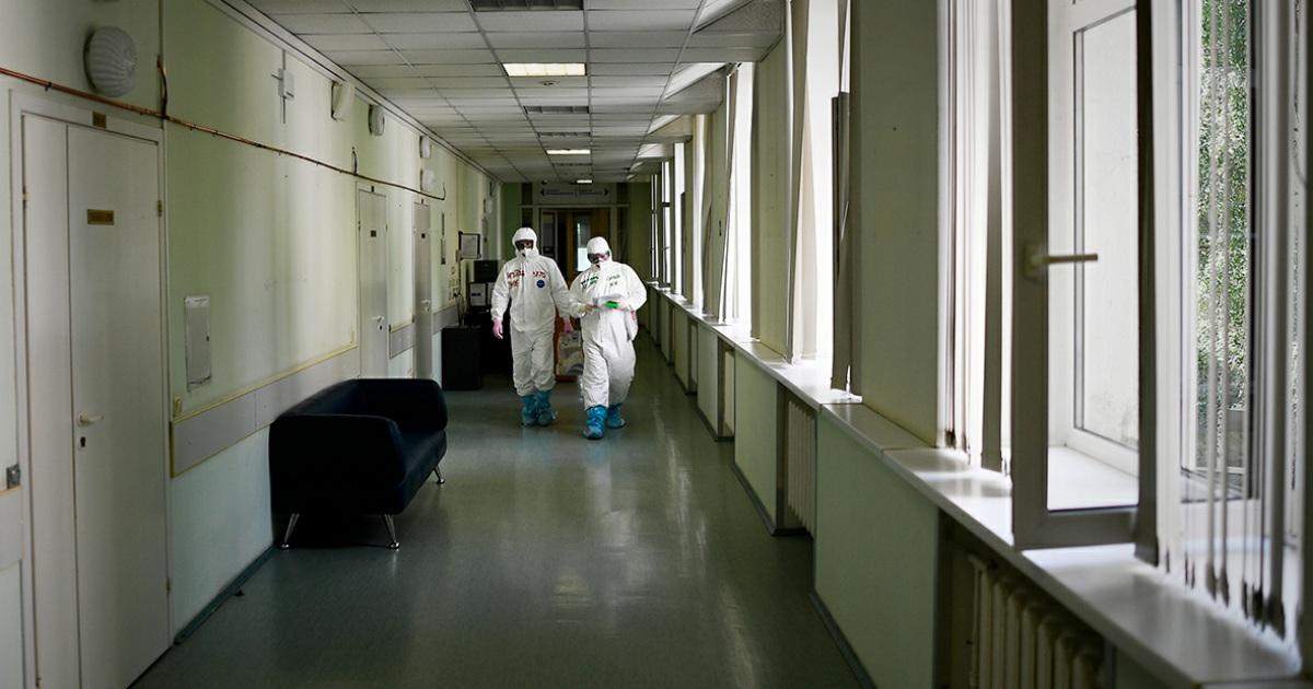 Коронавирус в Новосибирске: сводка на 2 августа ...