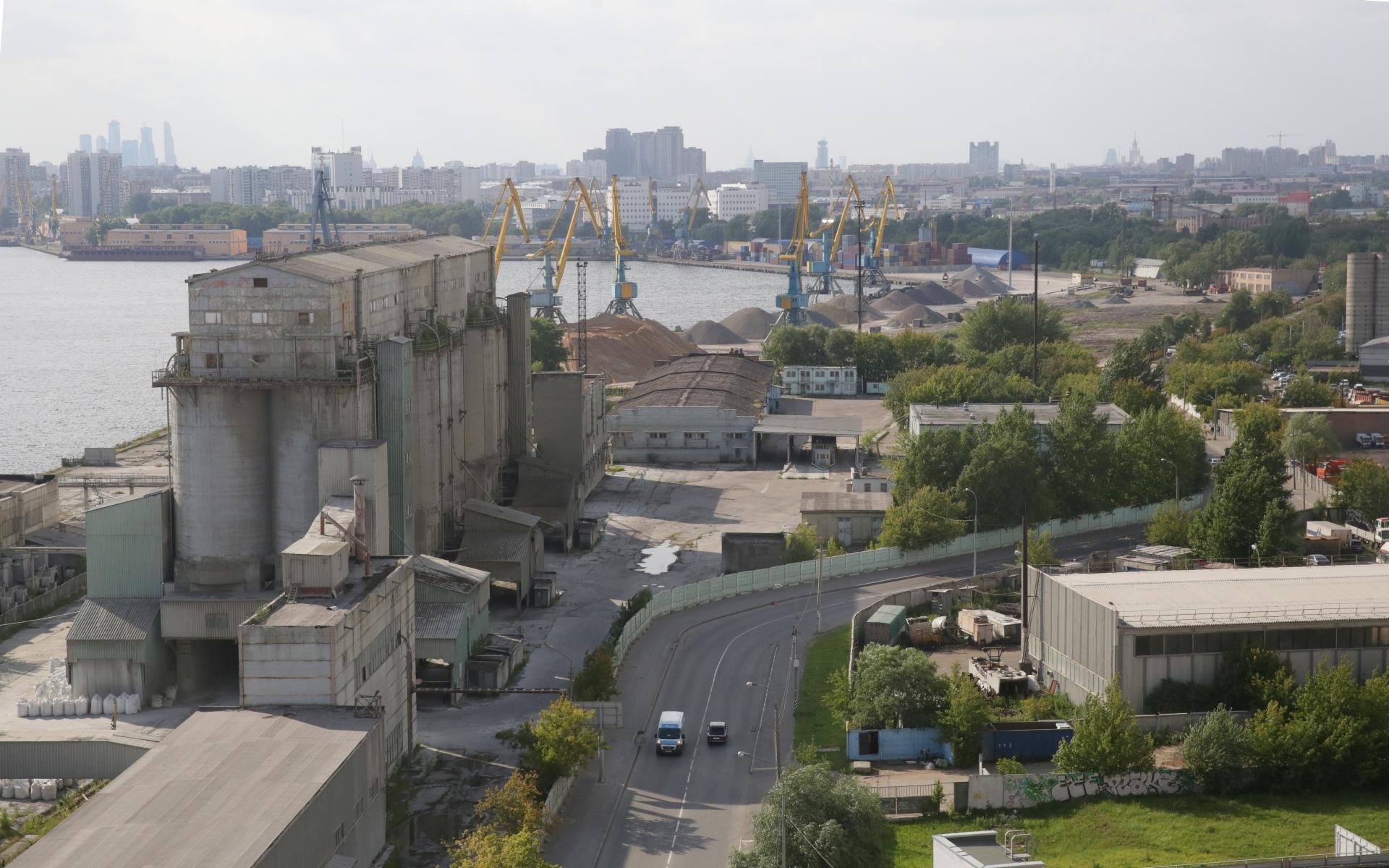Инвестиции в редевелопмент составят 100 млрд руб. Предельный срок реализации проекта не превысит 11 лет