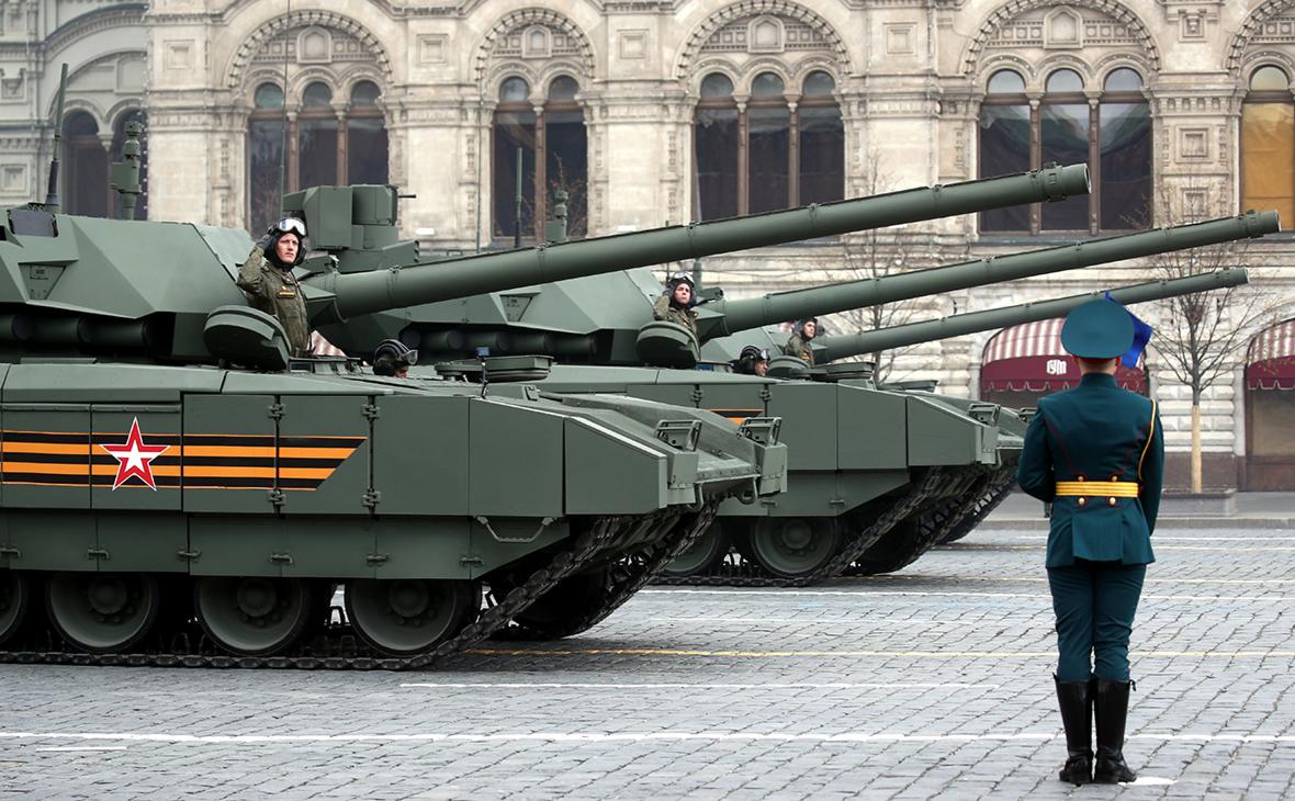 Посольство заявило о последствиях появления гиперзвуковых ракет в Европе