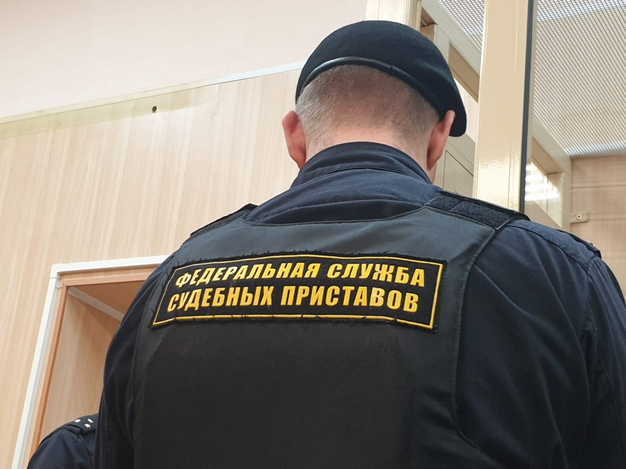 УФССП сообщило о коммунальных долгах жителей Прикамья