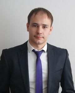 Алексей Новиков