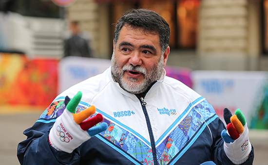 Председатель наблюдательного совета компании Bosco di Ciliegi Михаил Куснирович