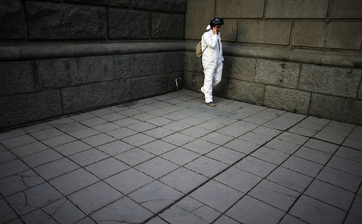Фото: Stoyan Nenov / Reuters