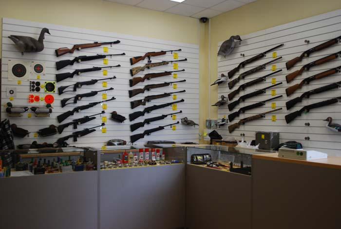 Из-за поправок в закон «Об оружии» сфера может потерять до 5 млрд руб.