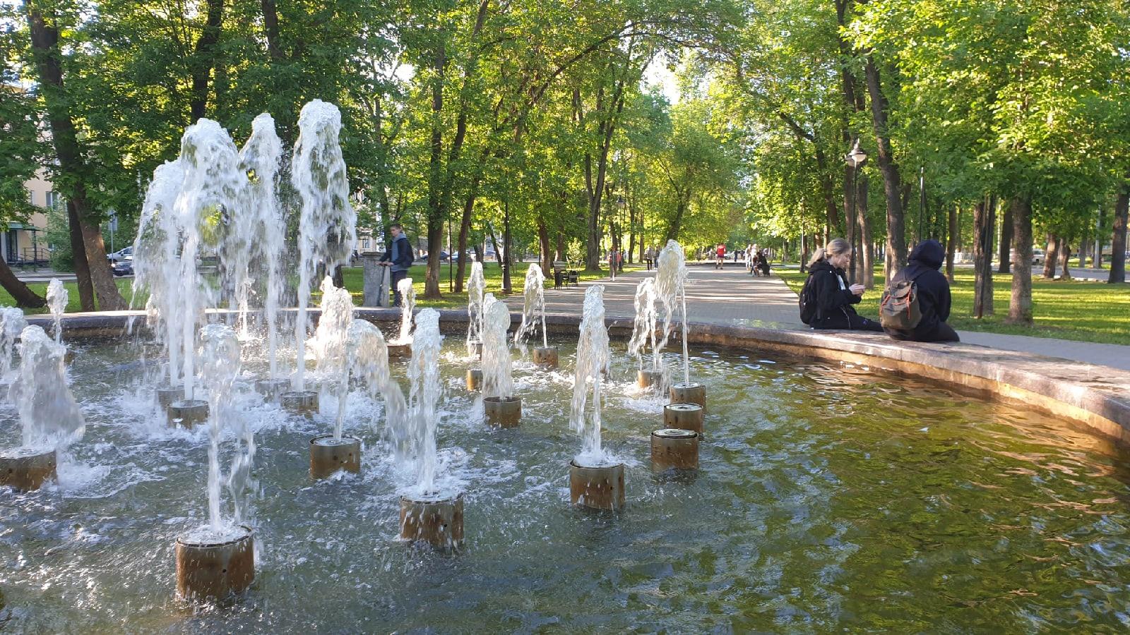 Неделя в Прикамье: +2 187, долг депутата, судимые кандидаты и семь школ