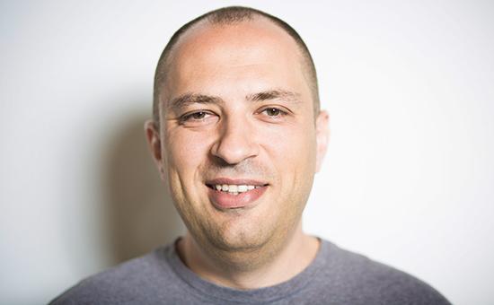 Основатель WhatsApp Ян Кум