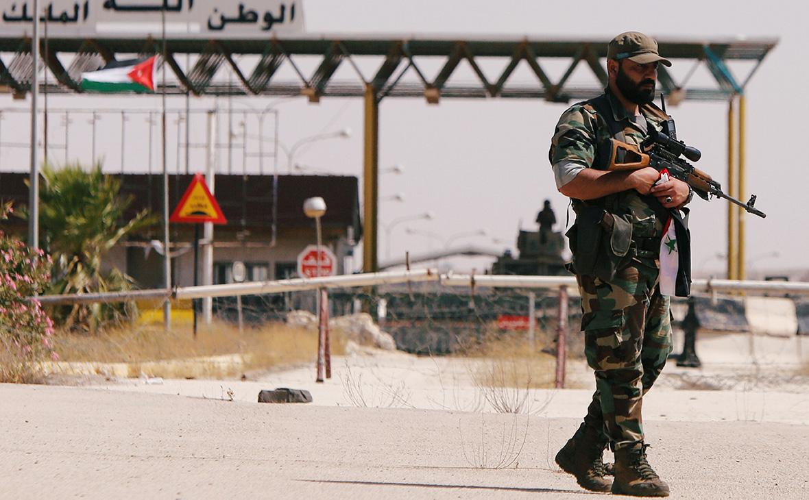 Фото: Omar Sanadiki / Reuters