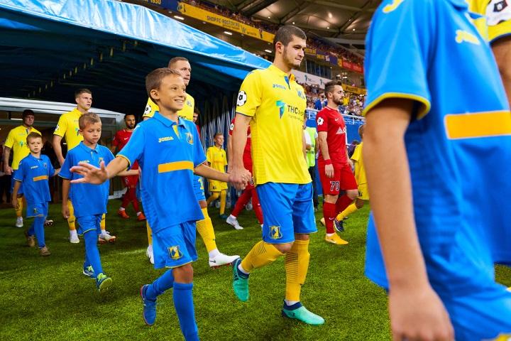 Фото:официальный сайт «Ростова»