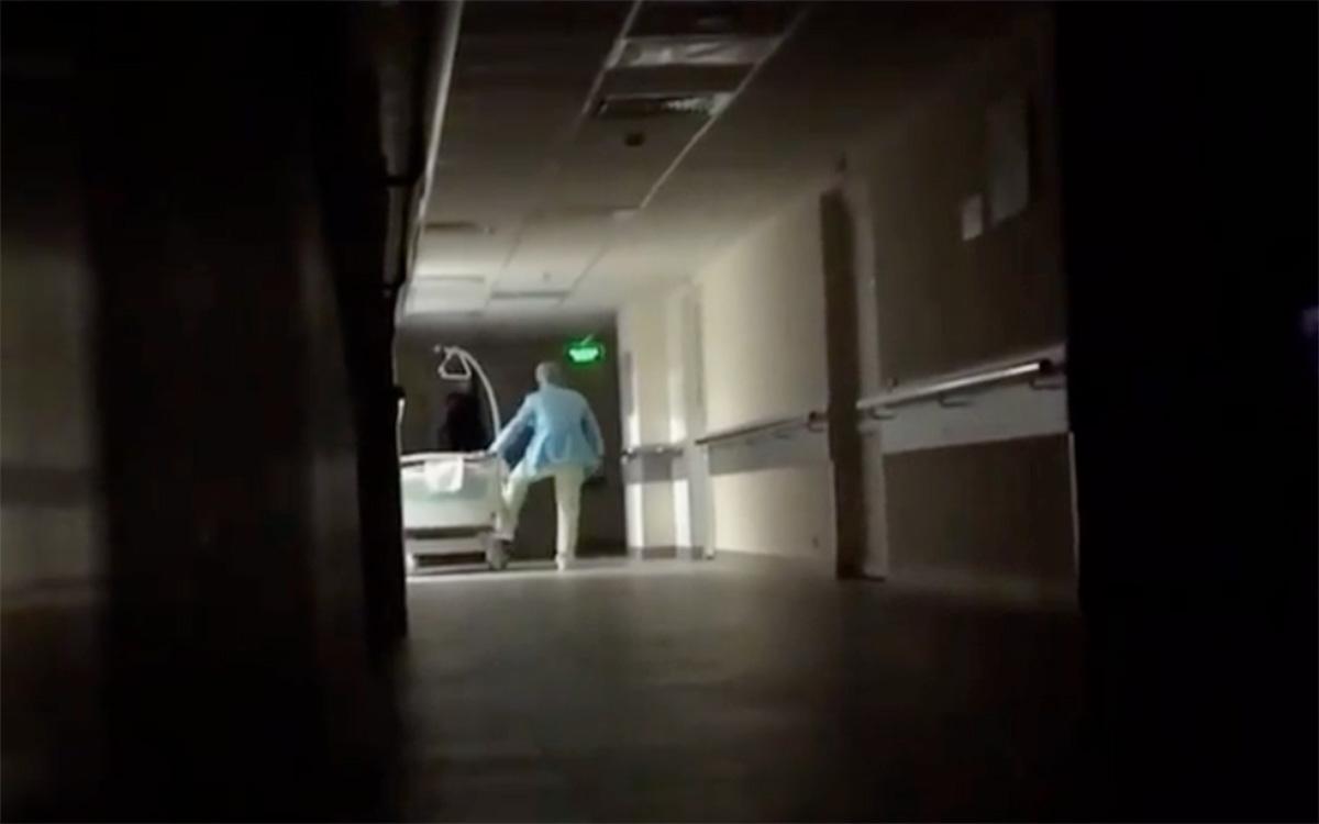Власти Москвы начали проверку после видео с издевательствами в больнице