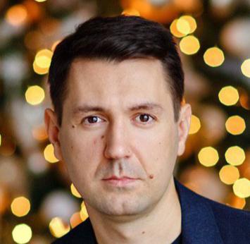 Павел Антонин