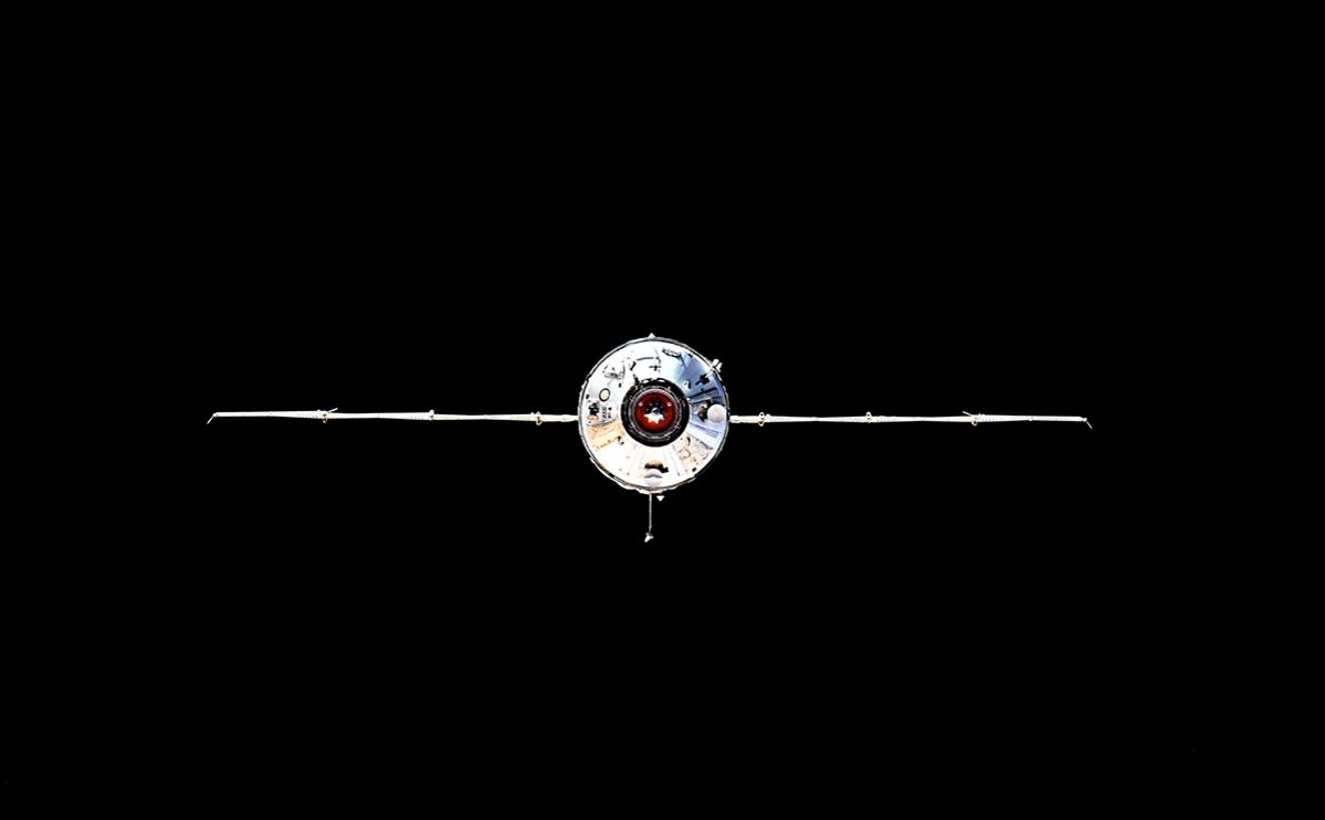 Многоцелевой модуль «Наука»