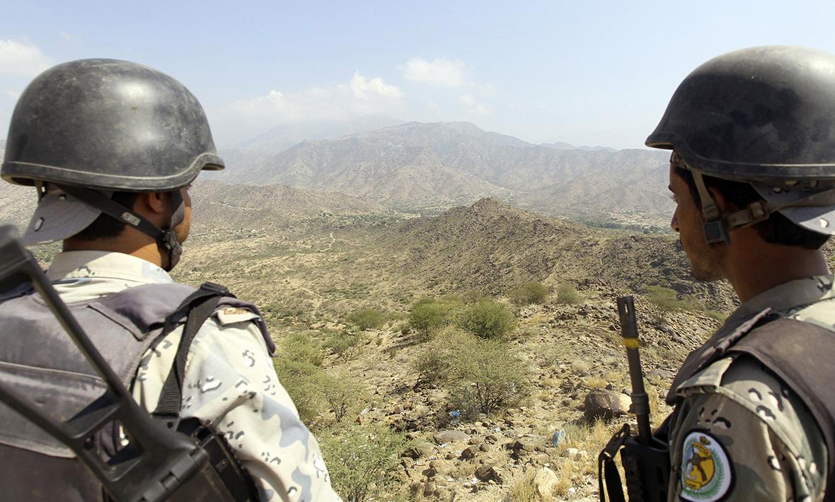 Фото: Faisal Al Nasser / Reuters